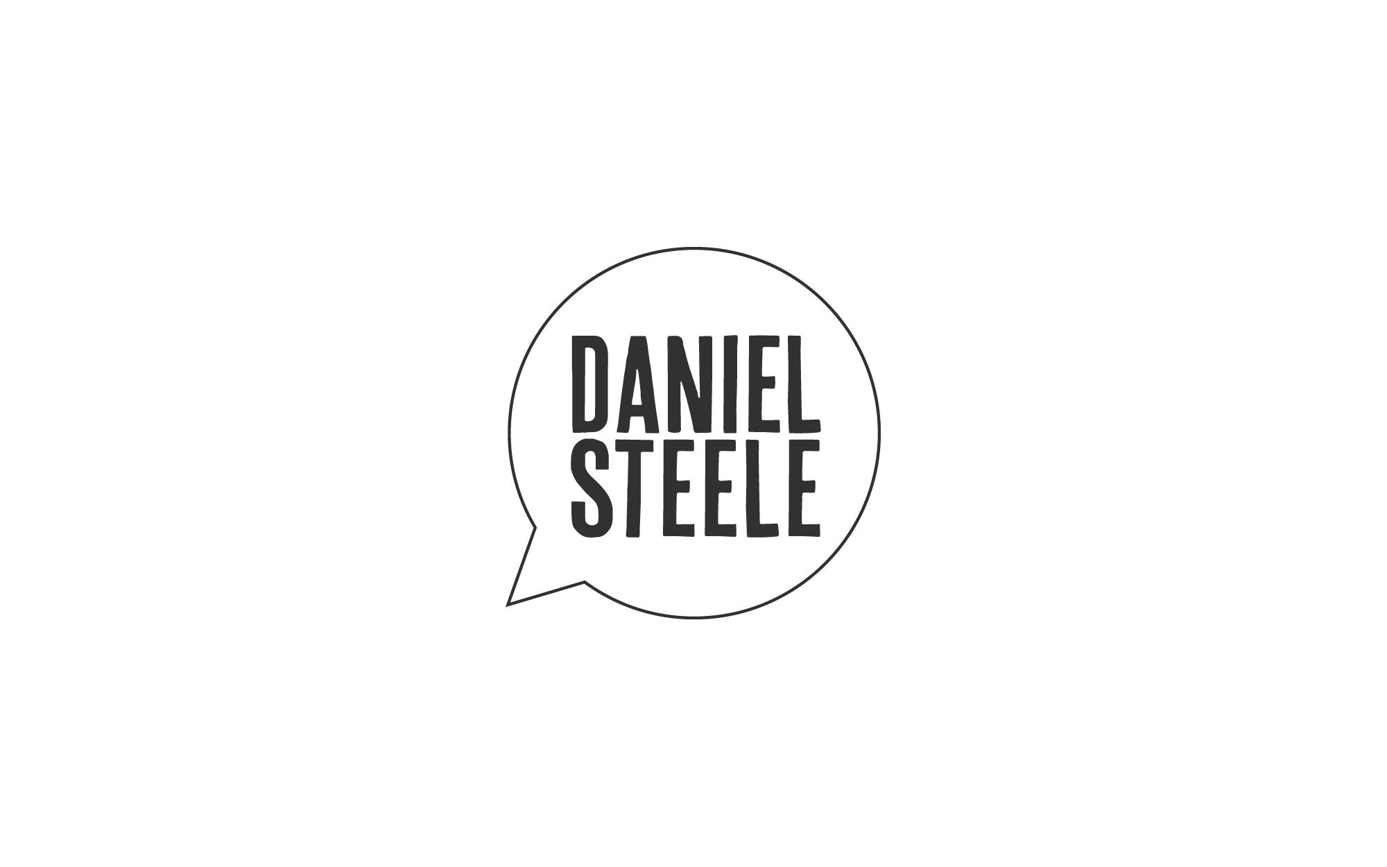 daniel_steele_logo_matthew_pomorski_graphic_designer_kent
