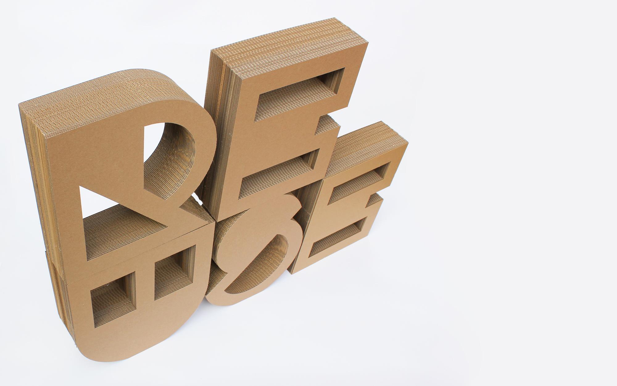 reuse_type_cardboard_typography_matthew_pomorski_graphic_designer_kent_2