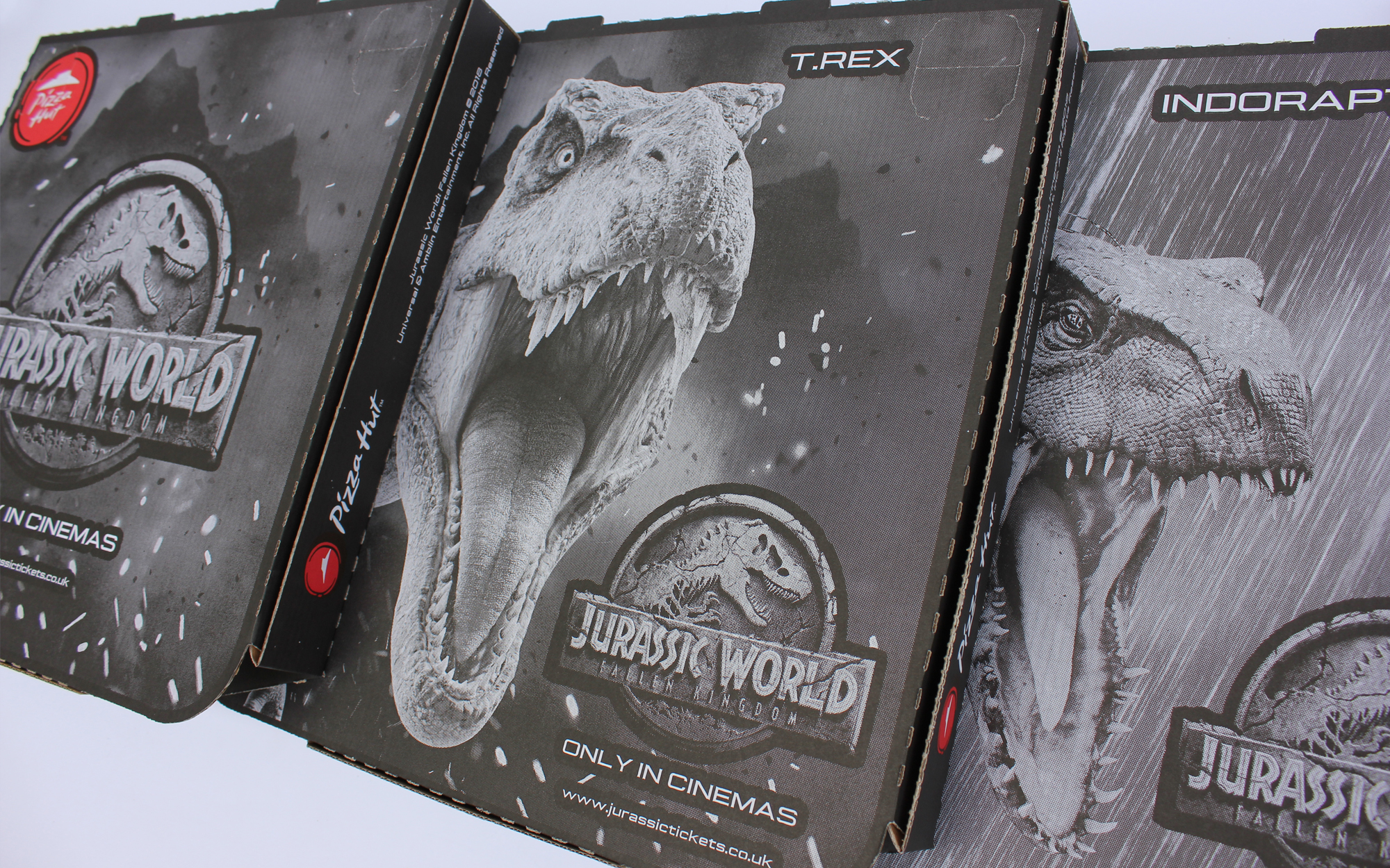 matthew_pomorski_graphic_designer_pizza_box_artwork_pizza_hut_jurassic_world_fallen_kingdom_promotion_collection